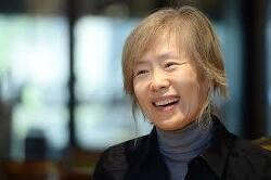 예수정 남편 김창화 교수와 딸, 전업주부하다가