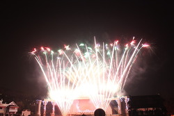 언제 봐도 환상적인 에버랜드 불꽃쇼, 레니의 판타지 월드 'The Adventure'!