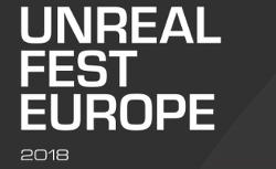 에픽 게임스, 언리얼 페스트 유럽을 베를린에서 개최예정.