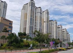 광교아파트, 자연앤힐스테이트 매매 76,000만