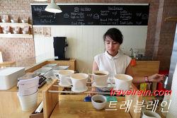 [방콕 카페] Ceresia Coffee Roasters