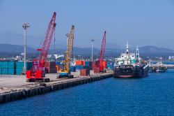 일본, 중국 보다 더 까다롭다는 제주 물류