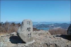 20180204 창선도 대방산 (경남남해)