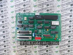 AW16-320800 C / ASM11 KEY PAD I-F BOARD
