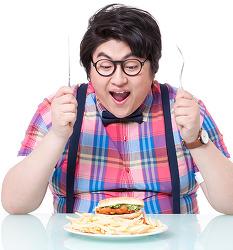 [비만을 막고 식탐의 유혹에 넘어가지 않는 지혜] 식욕을 억제하는 10가지 생활 습관
