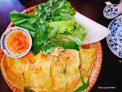 5박 6일간의 베트남 로컬 음식 도전기