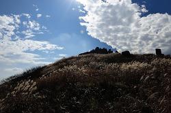 무등산의 가을(2)
