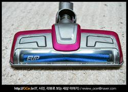 차이슨 vh806 무선청소기 실사용기