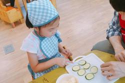 [2017.09.08] 쿠키쿠키 요리교실