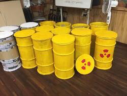 2018 후쿠시마 7주기 <핵쓰레기 너머, 나비 날다> 광화문에서 추모 집회 후 대규모 퍼레이드