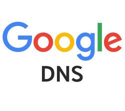 구글 DNS 설정하기