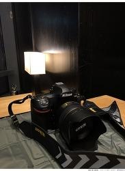 NIKKOR 58mm f/1.4G, 24-120mm f/4G VR 겉핥기