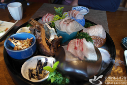 서구 외식하기좋은 곳, 가좌동 삿뽀로에서 런치세트 먹고왔어요!