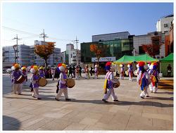 [사업후기] 제9회 전남문화원의 날 기념식