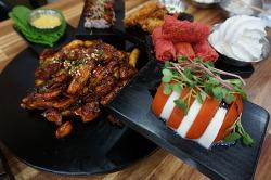 대구 시지 맛집, 신매동 맛집 '이춘봉인생치킨'