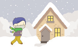 [환경보건]겨울철 유난히 추위를 잘 타는 경우, 원인과 대처방안은
