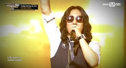 쇼미더머니6 - 타이거 JK 수트 스타일 / 지이크 파렌하이트