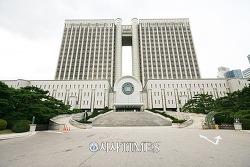 """서울고법 """"서울교회 예금출급권 박노철 목사에게 있다"""""""
