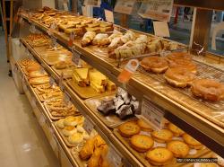 먹고싶은 빵으로 알어보는 심리테스트