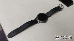 시계답게 만든 스마트워치 LG 워치 스타일