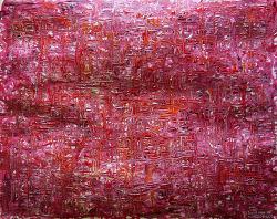 [자작그림] 변화무쌍한 빨강 (Changeable Red)