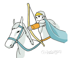 [한기총 교리에 대한 신천지 반박교리 II] (41) 계 6장 백마 탄 자