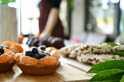 농어촌팸투어) 하효살롱 - 농어촌테마체험과 제주 어멍의 정성이 담긴 집밥
