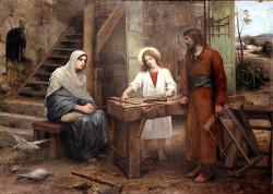 [한눈성경5]예수님의 어린시절