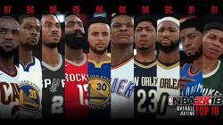[신작소개] NBA 2K18