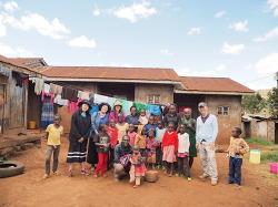 7월 케냐 선교소식