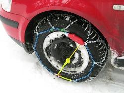 빙판길 운전시 주의할점