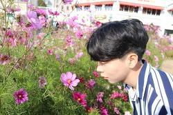 붉은 꽃으로 물들이다! 에버랜드 '레드 플라워 페스티벌'