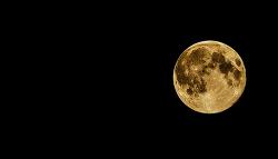 2018년 설맞이, 달에게 소원을 말해봐!