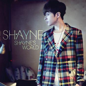 셰인(Shayne)-너를 본다