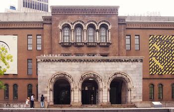 건축물 하나하나에 아로새겨진 역사, 근대건축이야기 Chap 1. 정동 (1)