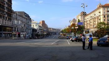 KIEV, UKRAINE (키예프, 우크라이나)