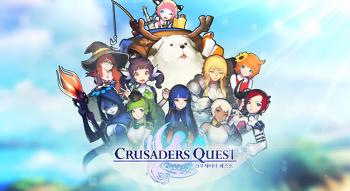 크루세이더 퀘스트 (+공략), 도트 액션 RPG 안드로이드 게임