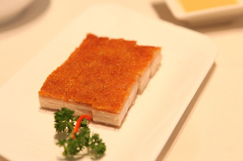 홍콩여행 : 미슐랭 레스토랑 홍콩 레이가든 Lei Garden