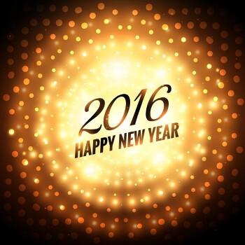 2016년 새해가 밝았습니다.