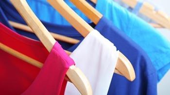 내년에도 여름 아이템을 사용하기 위한 효과적인 소재 별 세탁 및 보관법