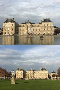 [버락킴의 파리 여행기] 11. #생제르맹데프레 #뤽상부르 공원 #오르세 미술관