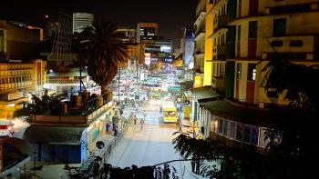 NAIROBI, KENYA (나이로비, 케냐)