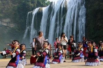 [중국문화여행3] 소수민족을 만나다 - 부이족