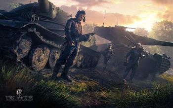 World of Tanks(월드 오브 탱크)랭킹 전쟁의 β 시즌 날짜 결정