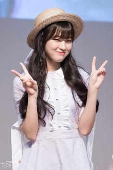 160519 오마이걸 팬싸인회 사진  <아린위주>  by 미스터신