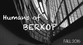 BERKOP 13기 :: Humans of BERKOP [임원]
