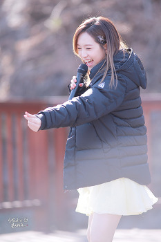 17.02.26 에이프릴 막방기념 미니팬미팅 by. Zetta