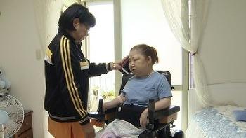 [발바닥통신] 예산 있어도 지원 못 받는 '멈춘' 장애인 활동지원 - 송용완 회원(티브로드 중부방송 기자)