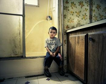 빈곤선 아래에 있는 21세기 미국인들의 현실