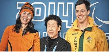 극복을 넘어 성취로-2016 리우 패럴림픽